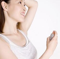 クサいのはNGでしょ! 女性のための、デートの体臭対策3つ
