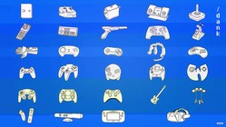 「A Brief History of Video Game Controllers」