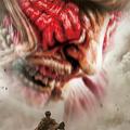 実写映画「進撃の巨人」の映像が初公開されネット上で話題に