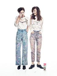 H&M傘下ブランド「MONKI(モンキ)」国内1号店は大阪に出店