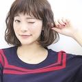 注目 春夏のトレンド前髪4選