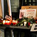 仏の新聞社襲撃事件の容疑者はフランス育ち テロ対策の難しさ示す