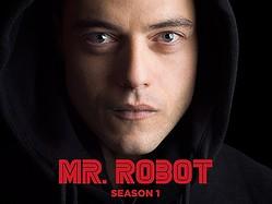 『MR.ROBOT/ミスター・ロボット』