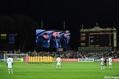 8日の試合でサウジアラビア代表の選手が黙とうを行わなかったことが物議を醸している
