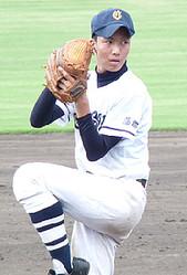 福岡ソフトバンクホークス 千賀 滉大投手 「二度の大変身を経て得た剛速球」