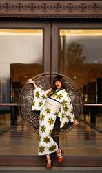 伊勢丹×東京デザイナー今年は女の浴衣、ミナやファセッタズムとコラボ