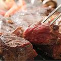 体臭をきつくしてしまう食材 「肉」を食べると臭いを発散させる
