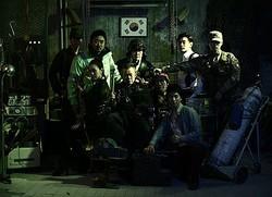 映画『殺されたミンジュ』より  - (c)2014 KIM Ki-duk Film. All Rights Reserved.