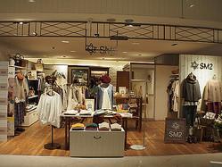 サマンサモスモスが海外初の店舗を台湾に出店 3年で15店舗展開を計画