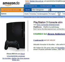 新型PS3『PlayStation3 slim』として事実上の発売決定?