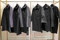 バイヤーが注目 マッキントッシュの「黒」コート