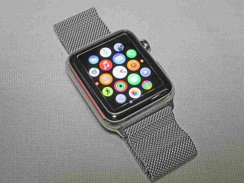 この画面を保存したい!Apple初のスマートウォッチ「Apple Watch」のスクリーンショットを撮影する方法を紹介【ハウツー】