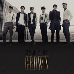 2PM、NEWアルバム「GROWN」トレーラー音源公開
