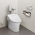 学校トイレ改善の第一のポイントは「洋式化」