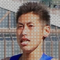 終盤、驚異的な粘りを見せた北島寿典選手(画像は、北島選手が所属する安川電機陸上部のウェブサイトのスクリーンショット)