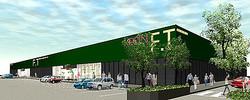 イオンの新中核 ファッション&生活雑貨の大型専門店「エフティ」出店開始