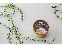 甘さと香ばしさが絶妙!大反響の「醤油アイス」通年販売へ