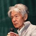 今年10月には映画のトークイベントに出席していた菅原文太さん(写真は同イベント時撮影のもの)