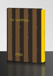 フェンディのオリジナルブック第3巻 日本語版が7月発売