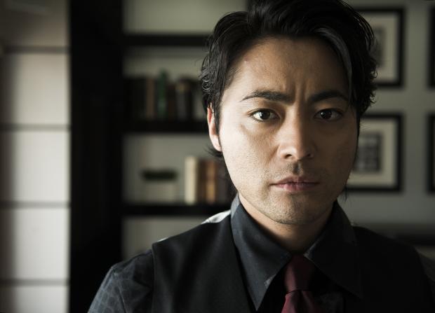 山田孝之「役作りはミリ単位だった」——『闇金ウシジマくん』の撮影を終えた今、考えること。