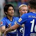 シャルケ・内田篤人 今夏初のテストマッチで2ゴール、勝利に貢献