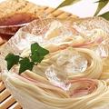 素麺や八月一日…夏にまつわる単語が由来の珍しすぎる名字たち
