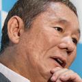 ビートたけしが森喜朗氏をタヌキ呼ばわり 新国立競技場めぐり思惑を推測