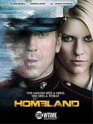 「HOMELAND」より  - Showtime Networks / Photofest / ゲッティ イメージズ