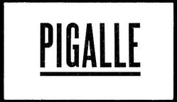 パリ発「ピガール」ゲリラストアが東京に出現