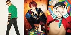 EXOの初ユニットEXO-CBX、1stミニアルバム「Hey Mama!」全5曲を収録…多彩なジャンルを披露