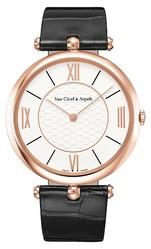 Van Cleef & Arpels初のウォッチサロン 2日間限定オープン