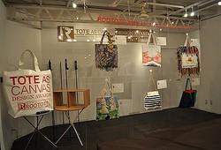 無地トートバッグを自由にデザイン ROOTOTE一般公募のデザインアワード開催