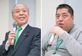 鈴木宗男氏(左)×佐藤優氏の東京大地塾レポート。今回は、金正男暗殺事件の謎に迫る!