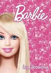 「Barbie(バービー)」から″キュート″なレッグウェア登場
