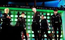 NU'EST(ニューイースト)シークレトライブに1000人のファンが殺到!