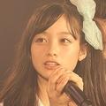 写真は2013年11月2日に撮影した橋本環奈さん