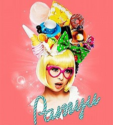 2011年夏にCDデビューが決定したきゃりーさん