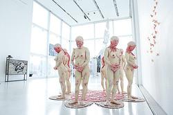 現代インドの真の姿に迫る 気鋭アーティスト作品がエスパス ルイ・ヴィトン東京に