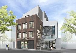 世界2店舗目「Denim & Supply Ralph Lauren」旗艦店が原宿に9月オープン