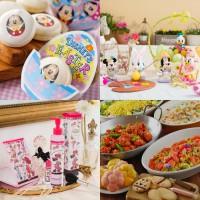限定のお料理やグッズも☆ 東京ディズニーリゾート(R)で満喫する「ディズニー・イースター」
