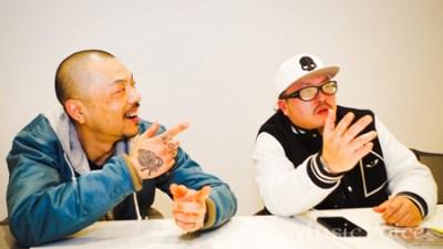 我 リヤ ラッパ 【ラッパ我リヤ (RAPPAGARIYA)】Rapperプロフィール名鑑 日本語ラップまとめ