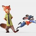 ディズニーアニメ『ズートピア』も〜!  - Walt Disney Studios Motion Pictures / Photofest / ゲッティ イメージズ