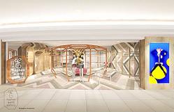 クロカン、イーハイフン中国初進出 主力2ブランドで600店舗展開へ