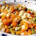 1日に7人前の野菜や果物を食べる人は、42%も死のリスクを下げる