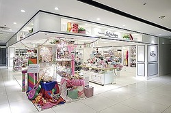 バルス新業態「フランフラン ラ・ブティック」渋谷パルコに1号店