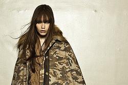 08 sircus womens、2012-13秋冬の最新コレクション