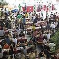 「恵比寿麦酒祭」昨年の様子