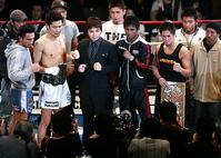 佐藤嘉洋の2連覇で幕を閉じた今年のK-1 WORLDMAX 2007〜日本代表決定トーナメント