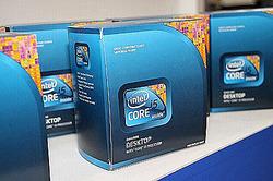 インテル最新CPU「Core i5」