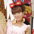 3人目「上手くいかない」とつづった辻希美  - 画像は2010年のイベント時のもの